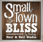 Small Town Bliss Logo